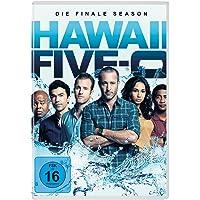 Hawaii Five-0 - Season 10 [5 DVDs]