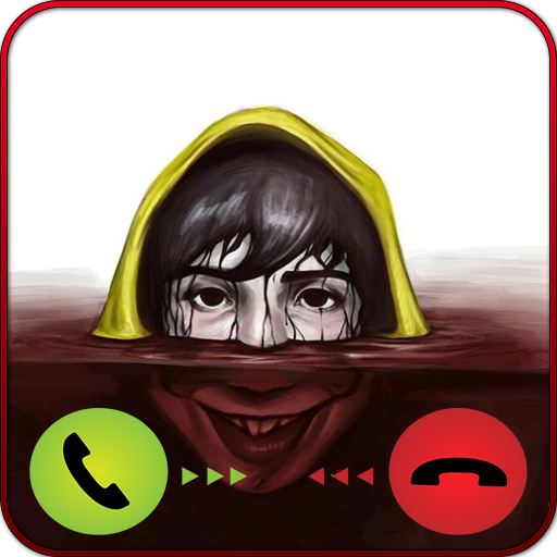 Call From Killer Clown - Halloween-film-trailer