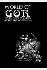 World of Gor: Gorean Encyclopaedia Paperback