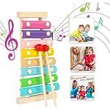 Tamburi e percussioni per bambini