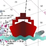 Marine Navigation - Germany - Marine/Nautical Charts