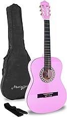 Martin Smith W-36-PNK-PK Acoustic Gitarre