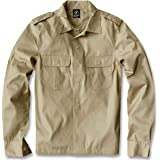 Brandit Men's Us Hemd Langarm Shirt