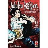 L'istituto di arti occulte. Jujutsu Kaisen. Sorcery Fight. Oscurità abbagliante (Vol. 0)
