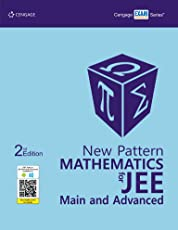 New Pattern Mathematics for JEE Main and Advanced