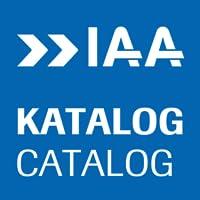 IAA Katalog