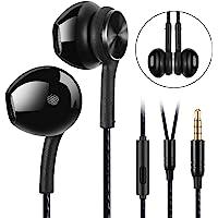 GUUVOR Auricolari,Cuffie Magnetici Sport,Auricolari in-Ear con Microfono,Resistente al Sudore,Isolamento del Rumore,Alta…