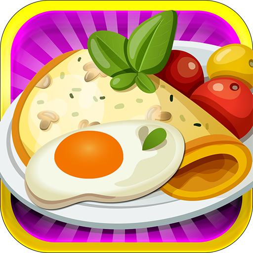Breakfast Maker - Fast break Giochi di cucina per ragazze .