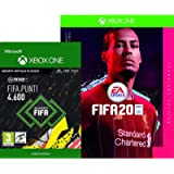 FIFA20 Champions [Xbox One] + 4600 FIFA Points [Codice - Download Xbox One]