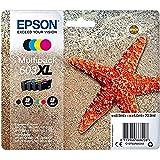 Epson Multipack 4 kleuren 603XL Ink SUPL