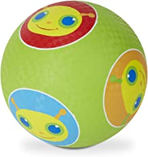 Melissa and Doug Giddy Buggy Kickball, Multi Color