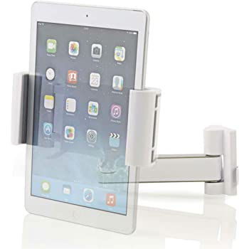 tablet wandhalterung wand halter halterung zb f r amazon. Black Bedroom Furniture Sets. Home Design Ideas