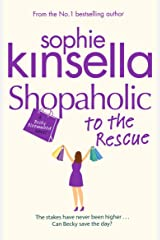 Shopaholic to the Rescue: (Shopaholic Book 8) (Shopaholic Series) Kindle Edition