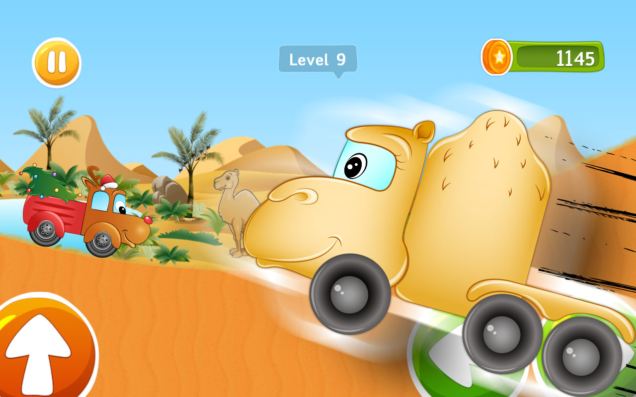 car racing game for kids beepzz animal cars fun adventure amazoncouk appstore for android