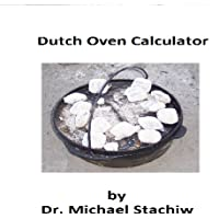 Dutch Oven Calculcator