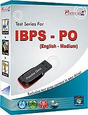 Pen Drive for IBPS PO