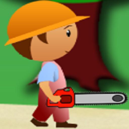 Timber Tap - Timberman