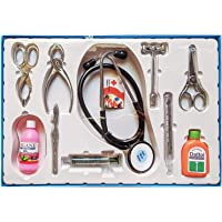 KBS Kids Doctor Set Toy Game Kit for Boys and Girls Collection
