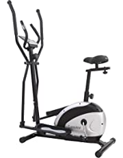 Cockatoo CE03PLUS Smart Series Elliptical Cross Trainer (1 Year Warranty, Free Installation Assistance)