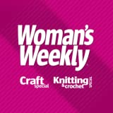 Woman's Weekly Knitting & Crafting