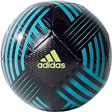Adidas Nemeziz Glider Synthetic Football, Men's Size 5 (Ink/Blue/Solid Yellow)