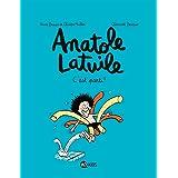 Anatole Latuile, Tome 01: C'est parti !: C'est parti! 1 (BD Kids Anatole Latuile)