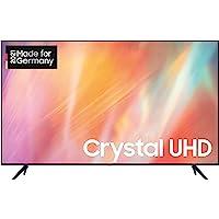 Samsung Crystal UHD 4K TV 43 Zoll (GU43AU7179UXZG), HDR, Q-Symphony, Boundless screen [2021]