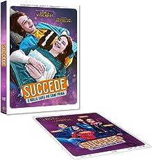 Succede - Edizione limitata autografata da Sofia Viscardi (DVD)