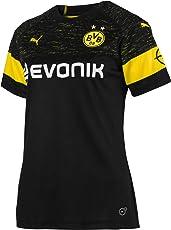 Puma BVB Auswärtstrikot Damen Saison 2018/19