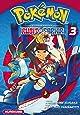Pokémon Rubis et Saphir - Tome 3 (3)