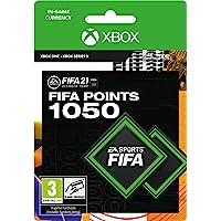 FIFA 21 Ultimate Team 1050 FIFA Points | Xbox…