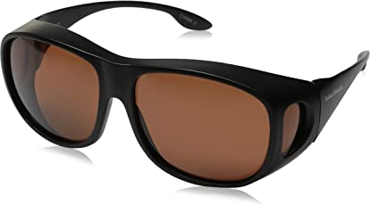 Solar Shield Thunderbird Polarized Square Sunglasses