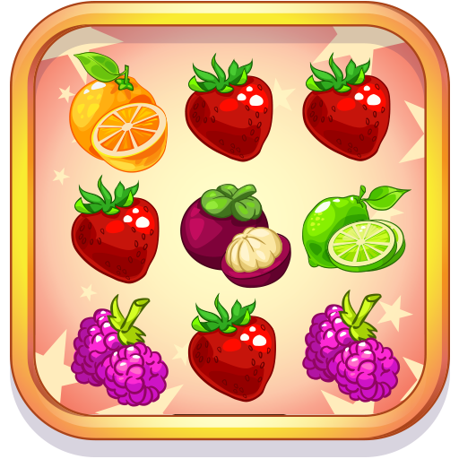 Fruits Legend Fruit Splash - Spiele Jam Monster