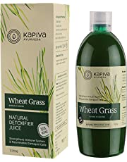 Kapiva Wheat Grass Juice - 1 L - Ayurvedic Superfood
