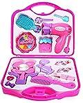 RAYFIN® A2Z SHOPMART Beauty Set Makeup Kit for Girls, Pink