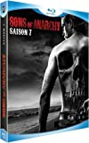 Sons of Anarchy - Saison 7 [Blu-ray]