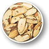 1001 Frucht Paranuss-Kerne 1000 g - ganze Paranuss geschält I Naturbelassene Nüsse Rohkost-Qualität - Paranüsse aus Bolivien ohne Zusätze I Frische Brazil Nuts Brasilianische Nüsse unbehandelt