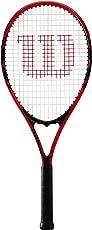 Wilson Federer Adult Tennis Racquet