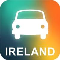 Irland GPS Navigation