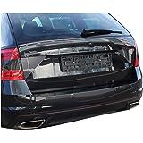 C040 Reflektorblende Reflektorband Dark Grey Folie Aufkleber für Auto Heck Reflektor Abdunklung