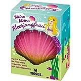 Moses 37904 Mijn kleine zeemeerminnen-wax Nixe
