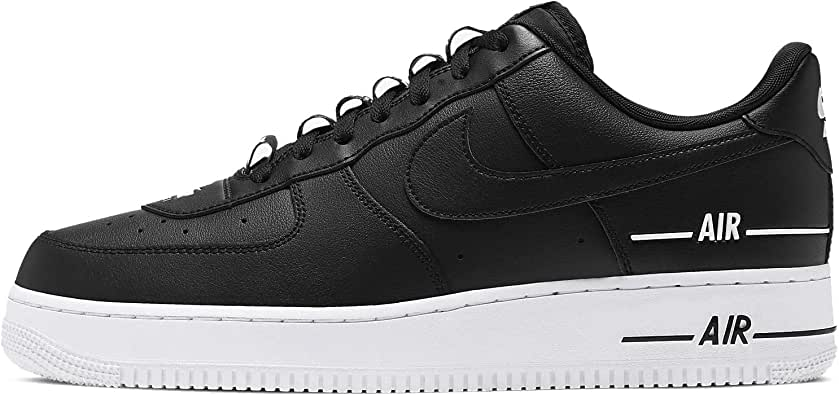 Nike Air Force 1 Scarpe Sneaker Sportive da Uomo in Pelle