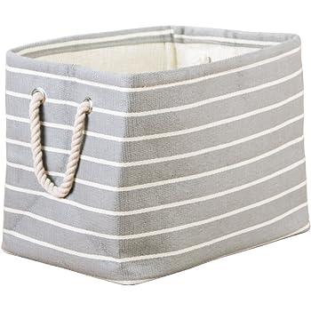 interdesign aldo ordnungsbox f r spielzeug oder kleidung gro e aufbewahrungsbox mit griff aus. Black Bedroom Furniture Sets. Home Design Ideas
