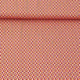 Baumwollstoff Mango Bango pink rosa