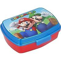 Stor SANDWICHERA Funny Super Mario