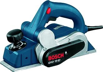 Bosch GHO10-82 Wood Planer