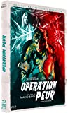 Operation Peur (Baby Kill) [Édition Collector Blu-Ray + DVD + Livret]