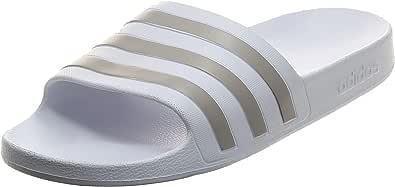 adidas Unisex's Adilette Aqua Slide Sandal, 13 UK