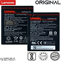 The Black Store BL259 2750mAh Li-ion Polymer Battery for Lenovo Vibe K 5/K5 Plus A6020a40/A6020a46
