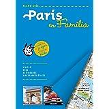 París en familia: Con un cuaderno de juegos especial kids: 1 (Plano - Guías)